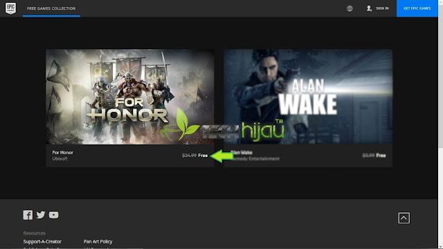 For Honor Terbagi menjadi dua game gratis minggu ini - Tech Hijau™