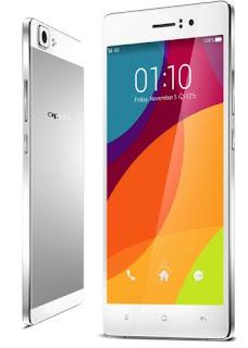 Harga Oppo R5S