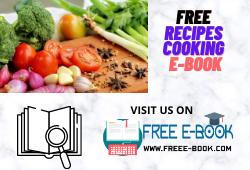 Recipe book download pdf