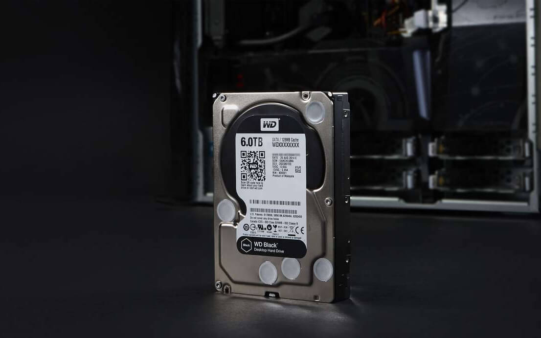 Seagate Hard Drive Not Showing Up - #GolfClub