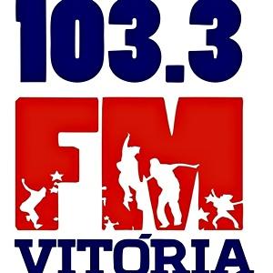 Ouvir agora Rádio FM Vitória 100,3 - Gandu / BA