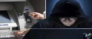 Cara Menghindari Hacking saat Transaksi di ATM