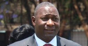 MANDIWANZIRA TRIAL FAILS TO START AGAIN