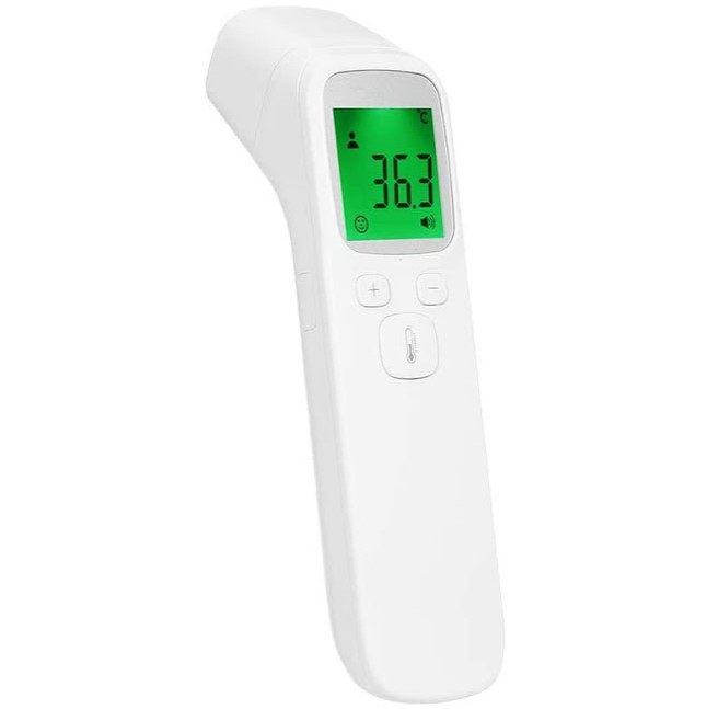 80%OFF Forehead Thermometer Digital Infrared LCD