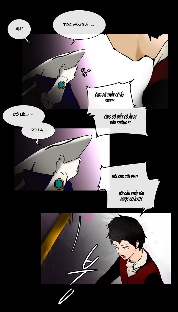 Tower of God chapter 1 trang 26