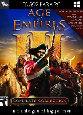 Download Age of Empires III PC