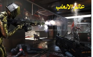 مـراجـعـة و تـقـيـيم لـعـبة Wolfenstein : Young Blood