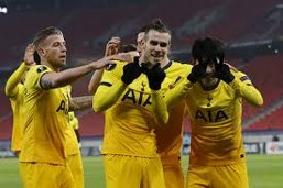 Tottenham Hotspur vs Wolfsberger Preview and Predictions 2021