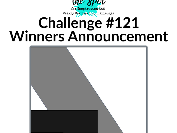 Winners Announcement For Challenge #121
