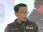 Gubernur Jabar Semangati Pasien COVID-19 di RSUD dr. Soekardjo Tasikmalaya
