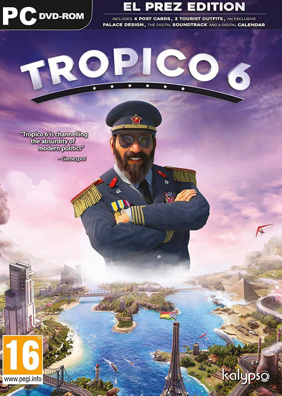the game Tropico 6, download Tropico 6, download Tropico 6 for PC, download the game Tropico 6, Play Tropico 6 for pc, download game Tropico 6 Repack Fitgirl, download Trvpykv 6, download Trvpykv 6 for pc, download free game Tropico 6,  download fit Girl Games Tropico 6, download small games Tropico 6, Edition sixth game Tropico, download the compressed version of the game Tropico 6, to download the full version of the game Tropico 6
