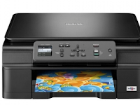 Brother DCP-J152W Driver PC Windows 8 Free