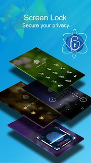 CM app locker