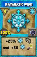 Wizard101 Khrysalis Part 2 Level 97 Spells - New Ice Bubble / Global