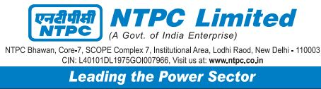 NTPC Assistant Engineer Recruitment 2021-NTPC Assistant chemist Recruitment 2021