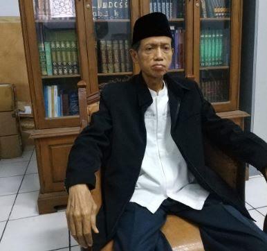 KH. Mansoer Shodiq