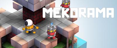 Download Game Mekorama v1.1 Android