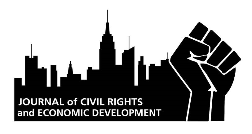 Law & Humanities Blog: Journal for Civil Rights and Economic
