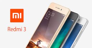 Cara Root Xiaomi Redmi 3 Tanpa PC Dengan Benar