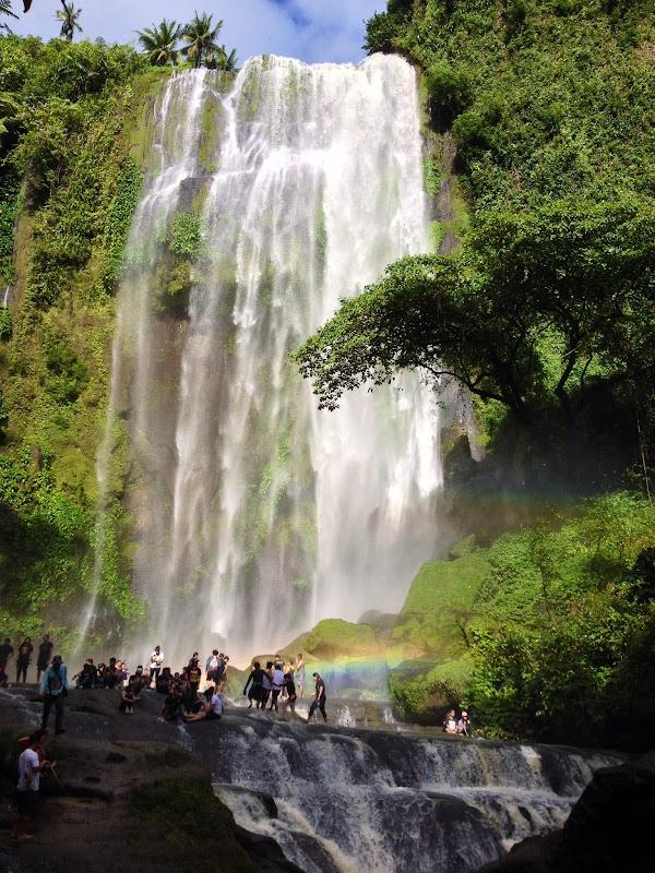 Hulugan Falls Laguna Tourist Spots