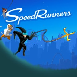 SpeedRunners PC Game Download Full Version
