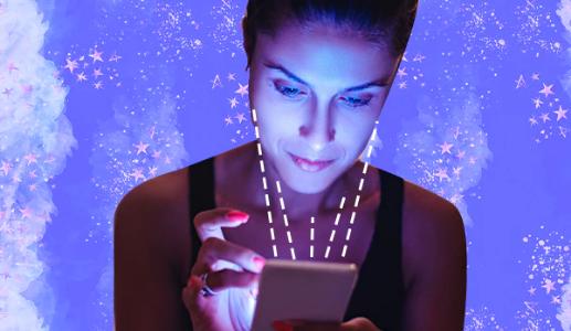 Cara Menjaga Kulit dari Bahaya Blue Light, Lakukan 4 Langkah Ini