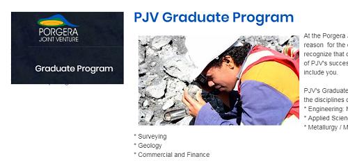 PNG mining jobs
