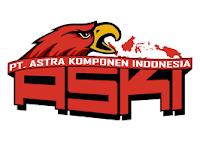 Lowongan Kerja PT Astra Komponen Indonesia