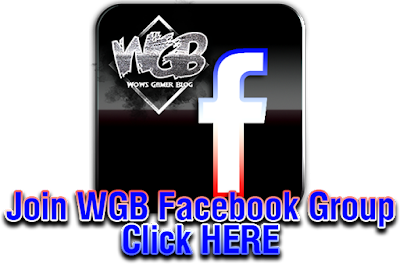 WGB Facebook Group