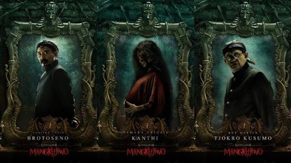 Review Mangkujiwo (2020), Film Horor Indonesia Terbaru Karya Kinoi Lubis