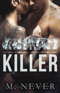 Ghostface Killer by M Never