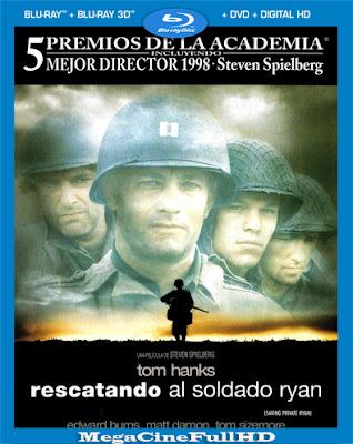 Rescatando Al Soldado Ryan Full 1080P Latino