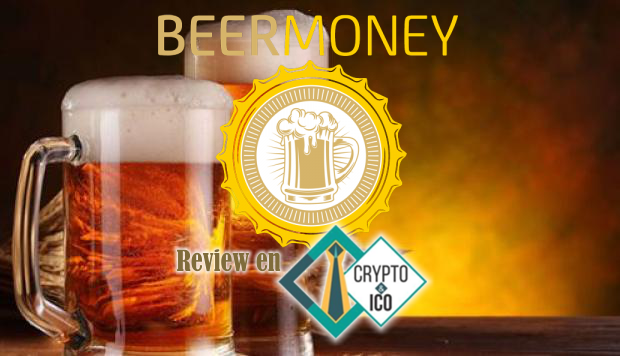 #BEERMoney – Review