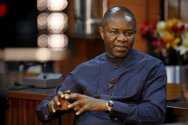 $40bn spent on Niger Delta in 12 years without result – Kachikwu