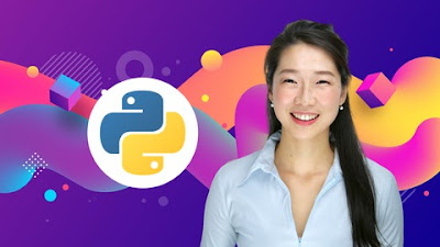 best Python project based courses Udemy
