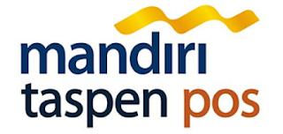 LOKER AOP & MDS BANK MANDIRI TASPEN LUBUKLINGGAU MEI 2020