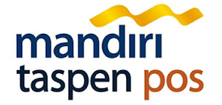 LOKER AOP & MDS BANK MANDIRI TASPEN INDRALAYA MARET 2021