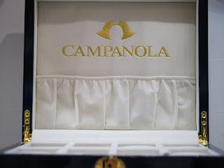 シチズン・カンパノラの時計収納ボックスを買い取りました