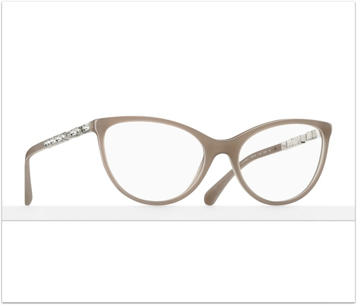 Gafas graduadas de Chanel