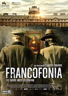 Francofonia - Η Κιβωτος Των Ανθρωπων | Δείτε online HD Ντοκιμαντέρ με ελληνικους υποτιτλους