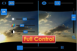 2 Cara Mengetahui Handphone Support VR (Virtual Reality)