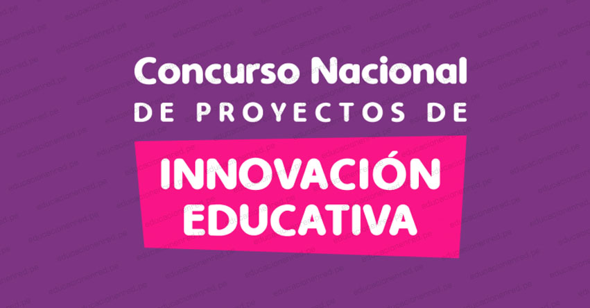 FONDEP: Proyectos inscritos a concurso de innovación recibirán retroalimentación vía RED - www.fondep.gob.pe
