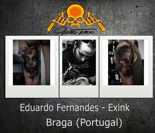 Oporto Tattoo Convention