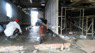 floor hardener untuk basement
