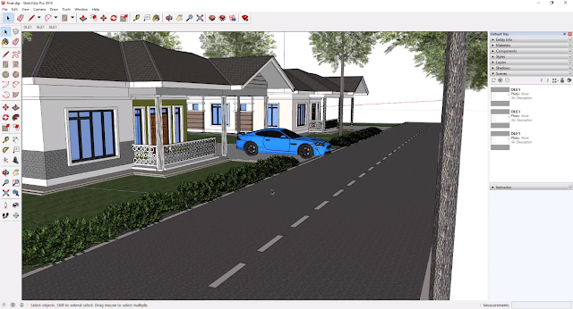 Download Sketchup Pro 2018 Full Version | IBRASoftware