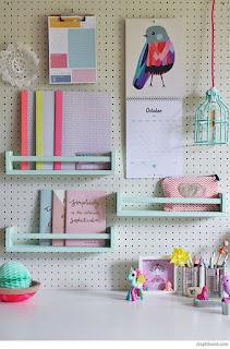 Decoración: Ideas para el especiero Bekvam de Ikea