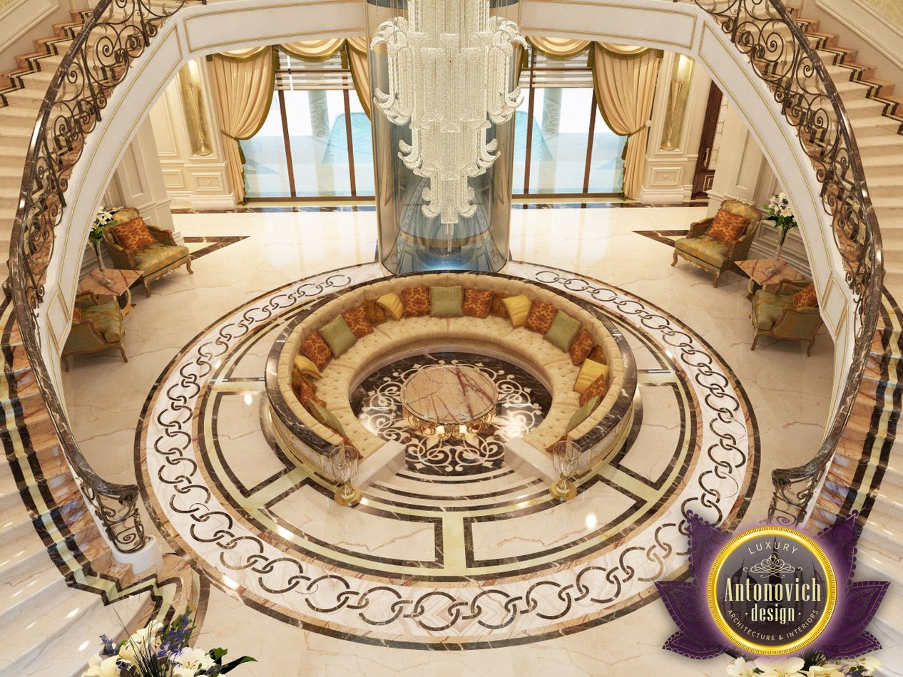 Luxury antonovich design uae floors design of luxury Luxury design floors