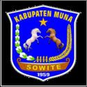 logo lambang cpns kab Kabupaten Muna