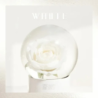 uri geuttaeboda byeonhan geosi itdamyeon The Boyz - White (화이트) Lyrics