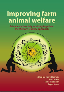 Improving Farm Animal Welfare Science and Society Working Together The Welfare Quality Approach